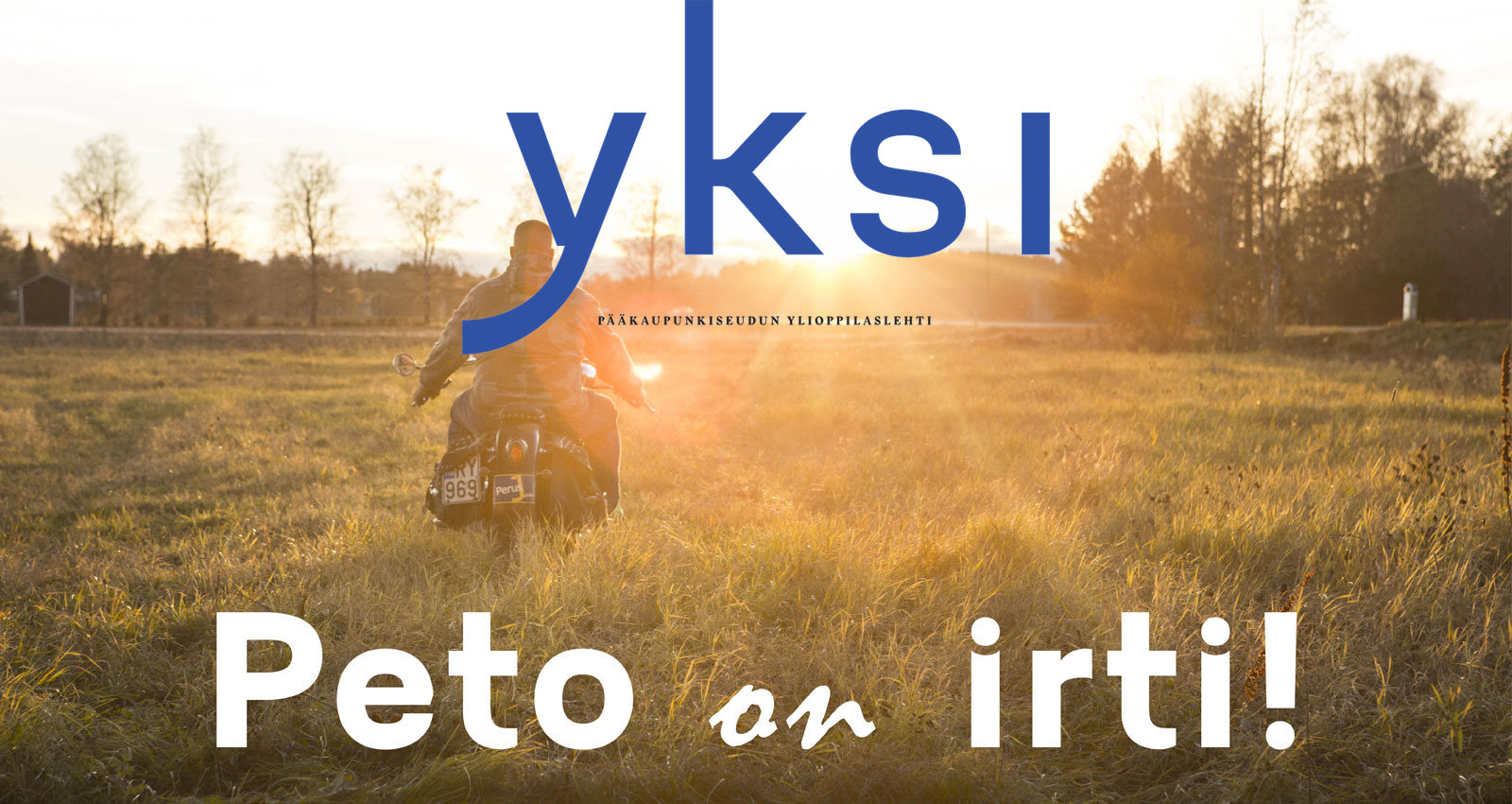 yksi main screen shot